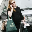 Amy Adams - At Bristol Farms In L.A. - April 22, 2010