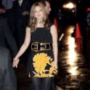 """Drew Barrymore - """"A Night To Benefit Raising Malawi And UNICEF"""" At The United Nations, (Feb 06 2008)"""