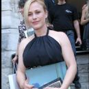 Patricia Arquette - Givenchy 2009 Spring Summer Haute Couture Fashion Show In Paris, 01.07.2008. - 454 x 680