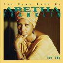 The Very Best Of Aretha Franklin: The 70's - Aretha Franklin - Aretha Franklin