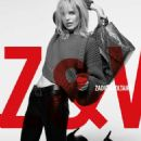 Eva Herzigova – Photoshoot for Zadiget Voltaire (July 2018)