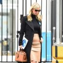 Nicky Hilton – Out and about in New York - 454 x 723