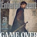 Nikolaj Coster-Waldau - Entertainment Weekly Magazine Cover [United States] (15 March 2019)