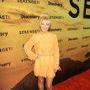 Nicky Whelan – 'Serengeti' Premiere in Los Angeles - 454 x 605