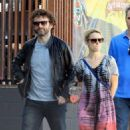 Rachel McAdams & Michael Sheen: Lunch Lovers