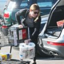 Ashley Greene – Shopping for some grocery in Beverly Hills - 454 x 515