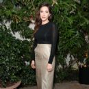 Jackie Tohn – Max Mara WIF Face Of The Future in Los Angeles - 454 x 657
