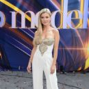 Joanna Krupa – Hosted the Casting of the Show 'Top Model' in Warsaw - 454 x 681