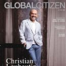 Christian Louboutin - Global Citizen Magazine Cover [United Arab Emirates] (May 2013)