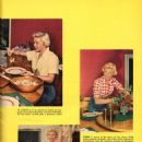 Doris Day and Martin Melcher - Movie Life Magazine Pictorial [United States] (May 1952) - 454 x 611