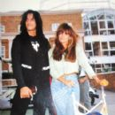 Nikki Sixx and Brandi Brandt - 419 x 712