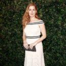 Amy Adams : British Academy Film Awards Nominees Party - 392 x 600