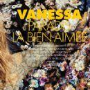 Vanessa Paradis – Elle France Magazine (December 2018) - 454 x 589
