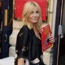Michelle Collins – 'Gangsta Granny' Play Press Night in London - 454 x 681