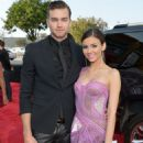 Victoria Justice 2014 Mtv Movie Awards In La