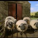 Shaun the Sheep Movie (2015) - 454 x 255