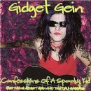 Gidget Gein - Confessions of a Spooky Kid