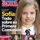 Infanta Sofía of Spain - 454 x 594