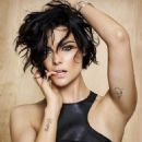 Jaimie Alexander - Shape Magazine Pictorial [United States] (March 2016)
