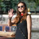 Kasia Smutniak – 76th Venice Film Festival in Italy - 454 x 671