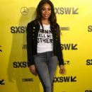 Regina Hall – 'Support the Girls' Premiere at 2018 SXSW Festival in Austin