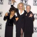 Eartha Kitt, Julie Newmar, Lee Meriwether - 413 x 594