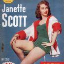 Janette Scott - 454 x 614