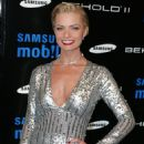 Jaime Pressly - Samsung Behold II Premiere Launch Party At Boulevard3 On November 18, 2009 In Hollywood, California