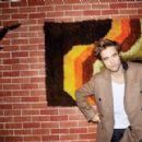 Robert Pattinson - Esquire Magazine Pictorial [Turkey] (October 2017)