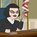 The Awesomes - Rachel Dratch