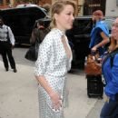 Amber Heard – Out in Toronto