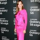 Hilary Swank Samsung Galaxy S6 and S6 Edge Launch In Ny