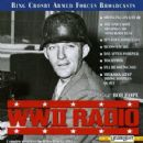 WWII Radio Broadcasts: April 13th and June 15th, 1944