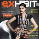 Prachi Desai - Exhibit Magazine Pictorial [India] (April 2010) - 443 x 623