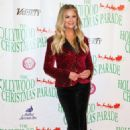 Nancy O'Dell – -87th Annual Hollywood Christmas Parade - 454 x 681