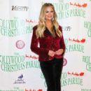 Nancy O'Dell – -87th Annual Hollywood Christmas Parade