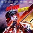 Ant-Man and the Wasp (2018) - 342 x 485
