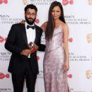 Thandie Newton – British Academy Television Awards 2017 in London - 454 x 681