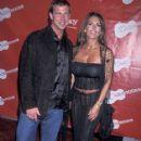 Darcy LaPier and Brian Snodgrass  -  Publicity