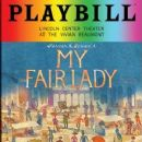My Fair Lady 2018 Broadway Revivel Starring Lauren Ambrose and Harry Hadden-Paton - 250 x 394