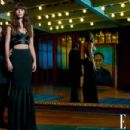 Jessica Biel - Elle Magazine Pictorial [United States] (January 2013)