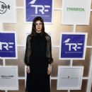 Alexandra Daddario – Imagine Dragons Tyler Robinson Rise Up Gala in Las Vegas