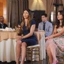 Jessica Biel as Kat in New Girl S04E01 - The Last Wedding - 454 x 339