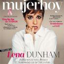 Lena Dunham - 454 x 596