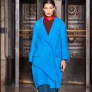 Bella Hadid – walks the Oscar De La Renta Fall-Winter 2020 New York Fashion Week