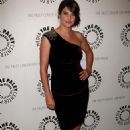 "Cobie Smulders - ""How I Met Your Mother"" 100 Episode Celebration, Beverly Hills - 07.01.2010"