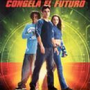 Clockstoppers - 300 x 426