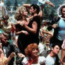 Olivia Newton-John and John Travolta - 454 x 333