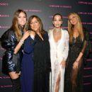 Rita Ora – Lorraine Schwartz Eye Bangles Collection Launch in West Hollywood - 454 x 644