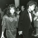 Valerie Bertinelli and Eddie Van Halen - 454 x 601